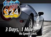 -texas mile recap march 25-27 2011