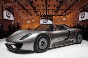 top speed 8217 s top 10 hybrid electric sports and super cars-397282