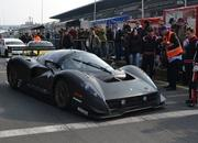 video ferrari p4 5 competizione meets the nurburgring-397406