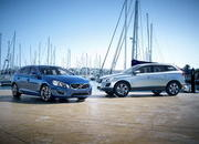 volvo ocean race edition 4
