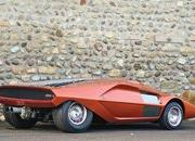 bertone to auction off concept car collection at villa d 8217 este-397908