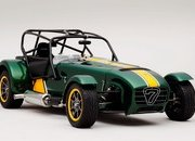 caterham seven team lotus special edition-400180