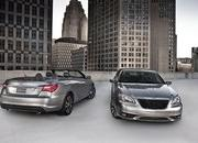 chrysler 200 s convertible-399223