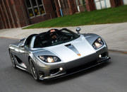 koenigsegg ccr evolution by edo competition-397839