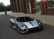 koenigsegg ccr evolution by edo competition-397840