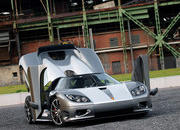 koenigsegg ccr evolution by edo competition-397852
