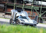 koenigsegg ccr evolution by edo competition-397825