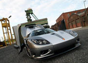 koenigsegg ccr evolution by edo competition-397828