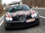 mercedes slr black arrow by edo competition-398439