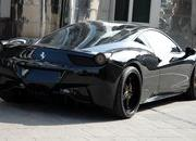 ferrari 458 italia black carbon edition by anderson germany 4
