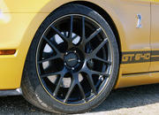 ford mustang shelby gt640 golden snake-397790