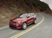 jeep grand cherokee srt8-399447