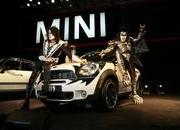 mini countryman kiss edition-400012