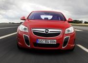 2011-opel insignia opc unlimited