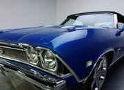 1968 chevelle receives the corvette treatment. was it worth it-402149