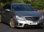 mercedes e-class coupe c207 by prior design-403454