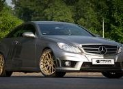 mercedes e-class coupe c207 by prior design-403455