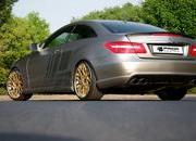 mercedes e-class coupe c207 by prior design-403459