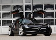 mercedes sls amg by mae design-402412