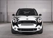 mini countryman kiss edition-404420