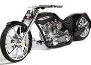 american chopper cadillac bike paul junior edition-407425