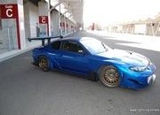 nissan s15 silvia lightning strikes racing edition by jum lightning-405243
