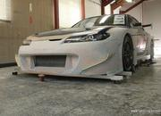 nissan s15 silvia lightning strikes racing edition by jum lightning-405251