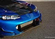 nissan s15 silvia lightning strikes racing edition by jum lightning-405237