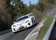 lexus lfa by gazoo racing-406237