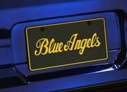 ford mustang blue angels edition-409234