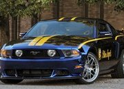 ford mustang blue angels edition-409226