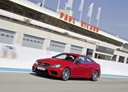 mercedes c63 amg black series coupe-409749