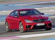 mercedes c63 amg black series coupe-409755