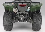 honda fourtrax rancher at with electric power steering-411303