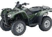 honda fourtrax rancher at with electric power steering-411360