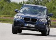 bmw x3 xdrive20i and bmw x3 xdrive35d-411553