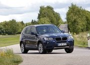 bmw x3 xdrive20i and bmw x3 xdrive35d-411556