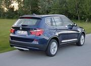 bmw x3 xdrive20i and bmw x3 xdrive35d-411560
