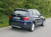 bmw x3 xdrive20i and bmw x3 xdrive35d-411551