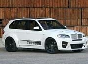 bmw x5 by g power-413514