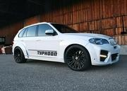 bmw x5 by g power-413519