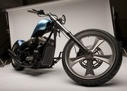 honda fury furious hardtail chopper concept-411180