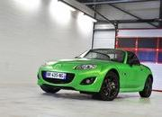 mazda mx-5 sport black limited edition-414671