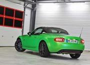 mazda mx-5 sport black limited edition-414675