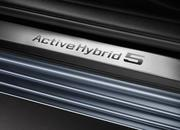 bmw activehybrid 5-418879