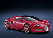 bugatti veyron grand sport red edition-416914