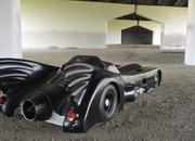 for sale turbine-powered batmobile by putsch racing-415701