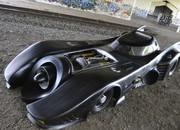 for sale turbine-powered batmobile by putsch racing-415703