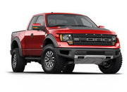 ford f-150 svt raptor-418764