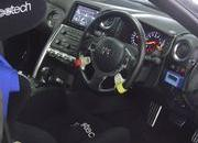 nissan gtr 35rx by greddy-418350